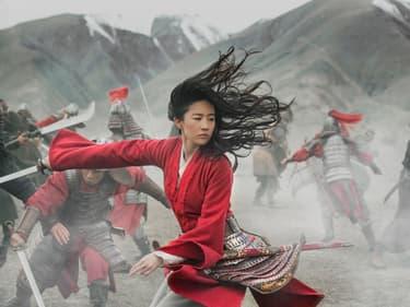 Mulan : 3 anecdotes sur le film en live-action à voir sur Disney+