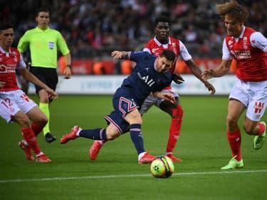 Ligue 1, J5 : le programme, avec PSG-Clermont-Ferrand et Monaco-Marseille