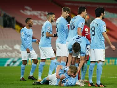 Premier League : les matchs en retard, avec Everton-Manchester City