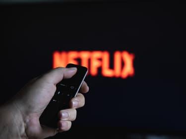 Et le plus gros succès de l'histoire de Netflix est...