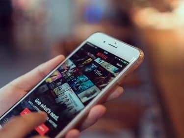 Netflix : comment télécharger automatiquement des contenus recommandés ?