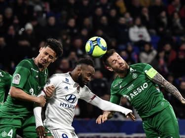 Ligue 1 : le programme de la 10e journée, avec le derby OL-ASSE