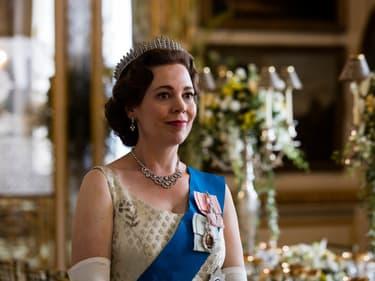 The Crown : à quoi ressemblait la reine à l'époque de la saison 3 ?