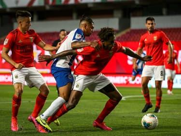 La Liga NOS (Portugal) reprend sur RMC Sport