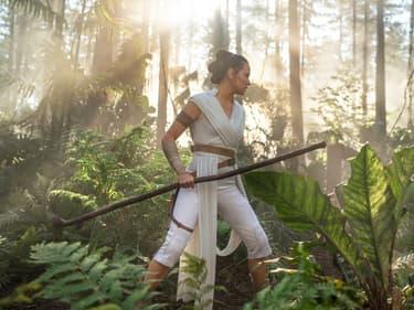 Star Wars : où en sont les personnages à la fin de l'épisode VIII ?