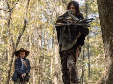 The Walking Dead : quand sera diffusé le dernier épisode de la saison 10 ?