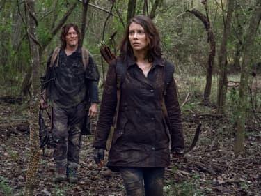 The Walking Dead : Origins, un nouveau spin-off ?