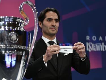 Ligue des Champions : ce qui attend Lyon et le PSG