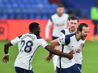 Premier League, J13 : le programme, avec le choc Liverpool-Tottenham
