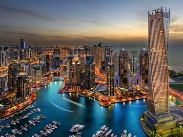 Dubaï : le nouvel Eldorado des footballeurs en vacances ?