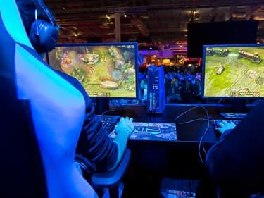 L'e-Sport, bientôt une discipline aux Jeux ?