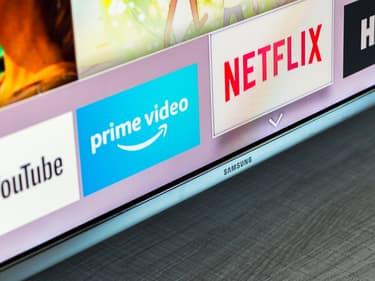 Bon plan : la Smart TV 4K UHD de Samsung à 1€ chez SFR