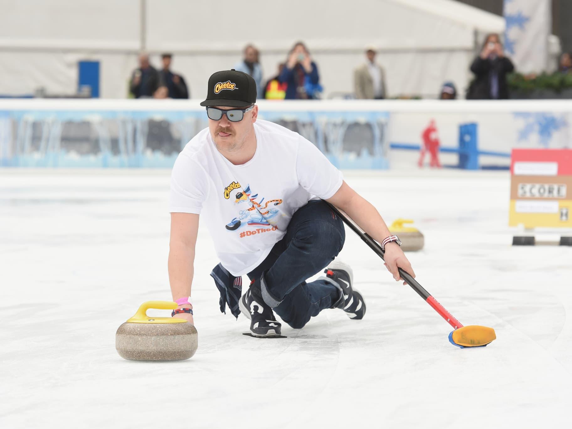 Les règles du curling, pour les nuls !