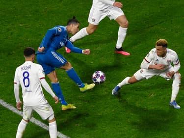 Ligue des Champions : le bilan des matches aller en 8ème de finale