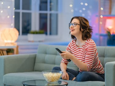 Cinéma & Séries : comparatif des offres disponibles chez SFR