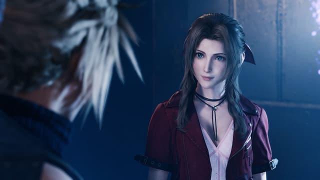 Dans Final Fantasy VII Remake, les chapitres se suivent et s'assemblent parfaitement