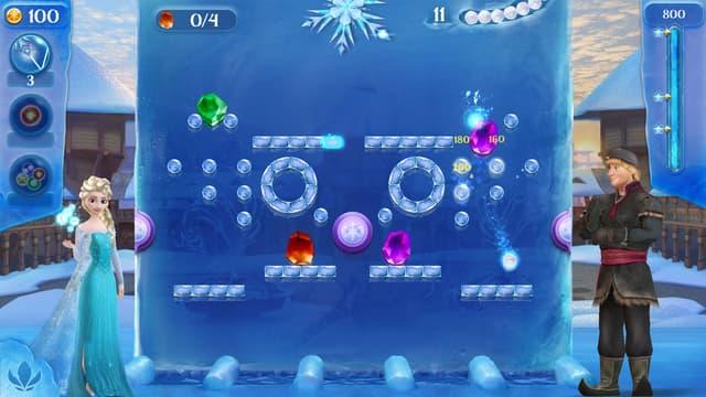 Bataille de boules de neige !