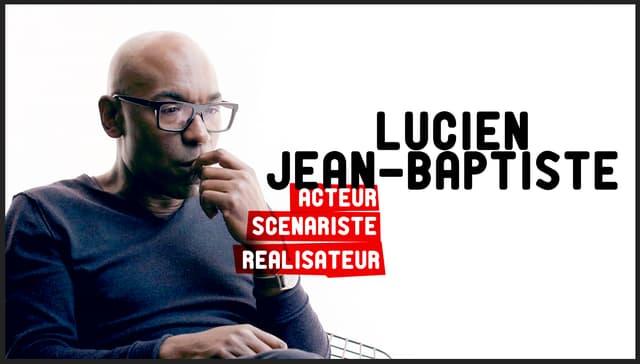 Lucien Jean-Baptiste dans Où sont les noirs sur RMC Story.