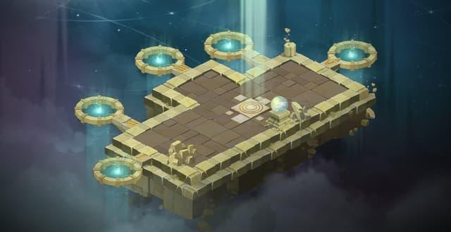 Les puits des songes infinies, nouveau mode de jeu dans Dofus.