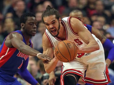 Joakim Noah : retour sur une jolie carrière en NBA