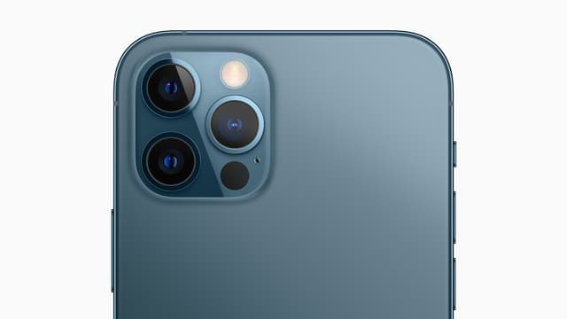 Ouistiti ! Les iPhone 12 Pro et iPhone 12 Pro Max mettent encore le paquet sur la photo.