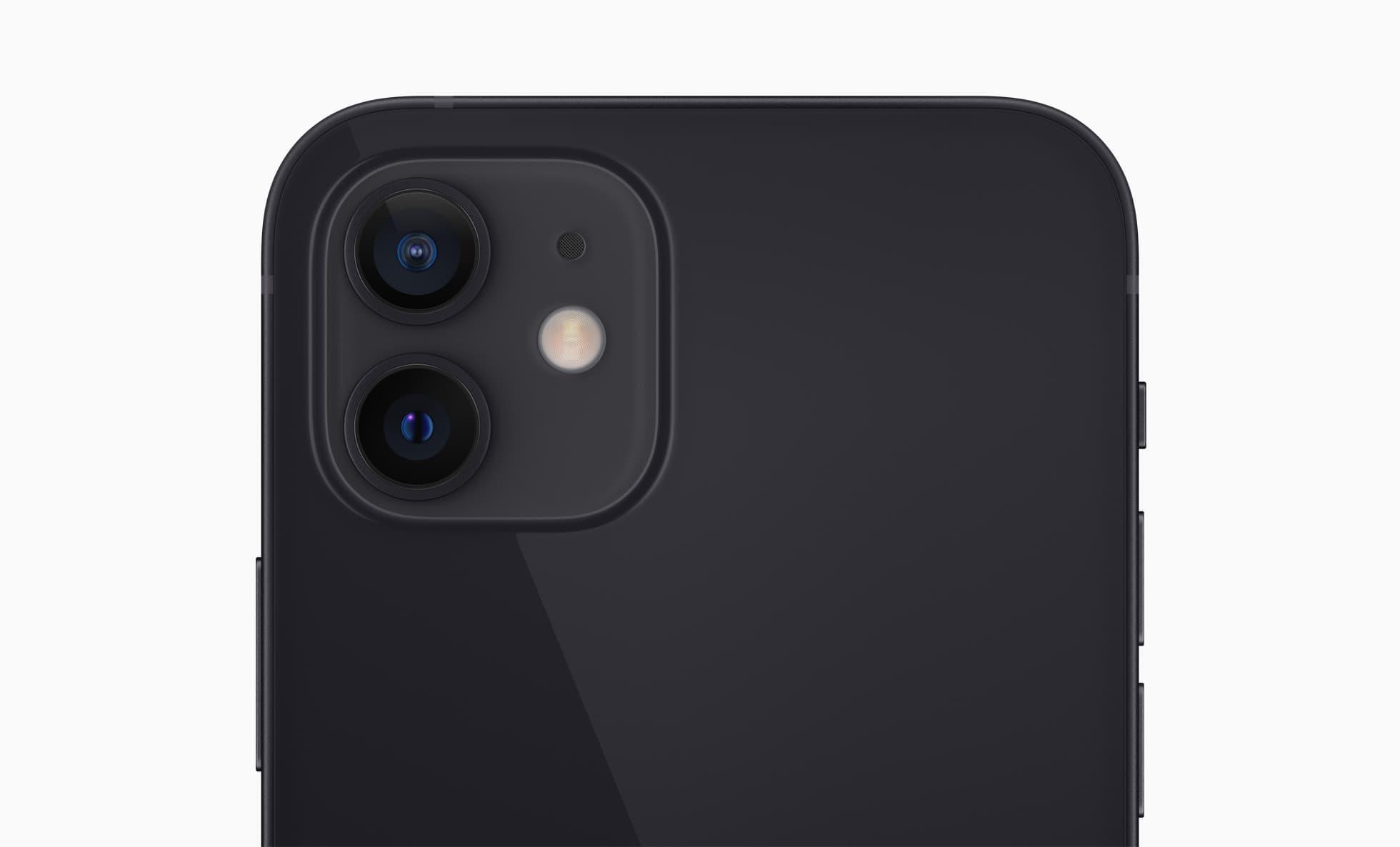 Profitez de l'iPhone 12 à partir de 259 € chez SFR