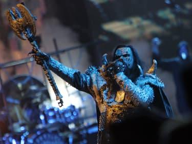 Qu'est devenu Lordi, le groupe de métal qui avait remporté l'Eurovision ?