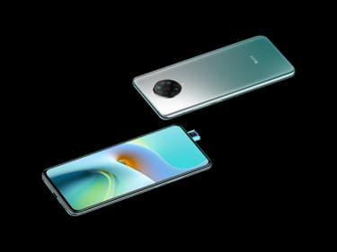 Xiaomi travaille sur un écran flexible et coulissant