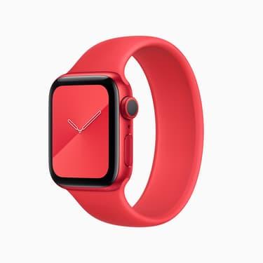Apple Watch Series 7 : un design proche de l'iPhone 12 ?