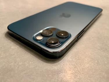Notre prise en main de l'iPhone 12 Pro
