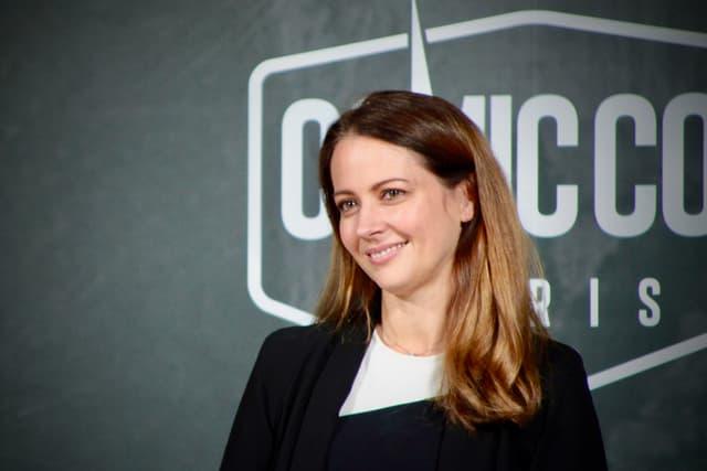 Amy Acker (Angel, Person of Interest, The Gifted...) fait partie des invités de cette 5ème édition du Comic Con Paris.