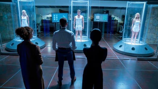 Les Runaways font face à la trahison de leurs proches dans l'épisode final de la saison 2 de la série Marvel.