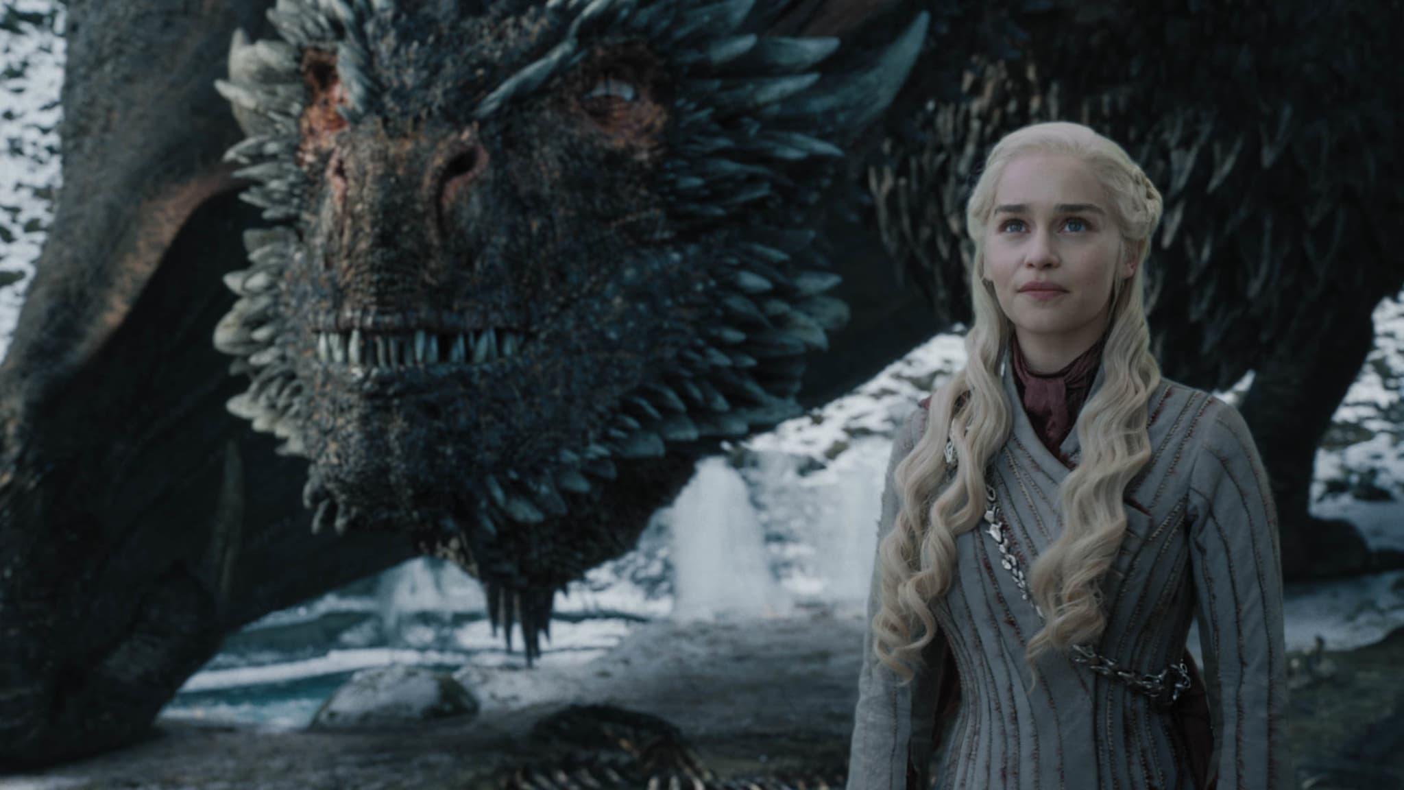 Fêtez les 10 ans de Game of Thrones sur OCS