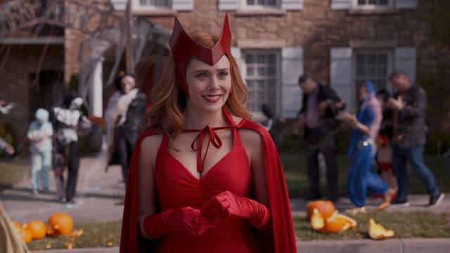 Et si la Sorcière Rouge était celle qui déclenchait le multivers de Marvel ?