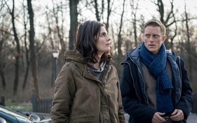 Emily Byrne (Stana Katic) et Jack Byrne (Neil Jackson), quel destin les attend dans a saison 3 d'Absentia, diffusée en France sur Altice Studio.