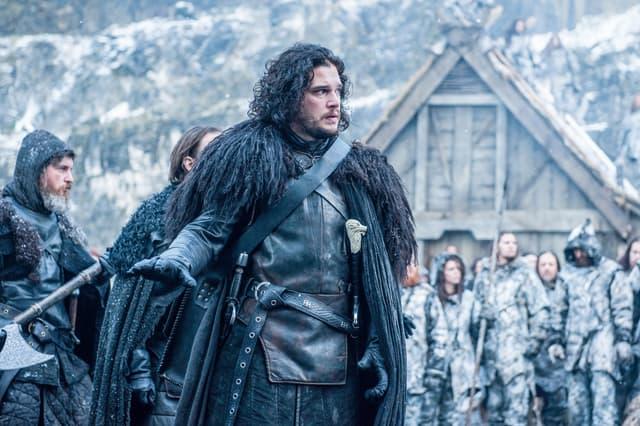 Jon Snow ordonne à ses troupes de lever le pied sur les morts, il ne voudrait pas se retrouver au sommet du podium.