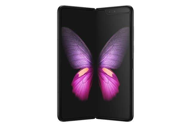 Découvrez l'Infinity Flex Display, un écran de 7,3 pouces doté de la technologie AMOLED pour une expérience toujours plus immersive.
