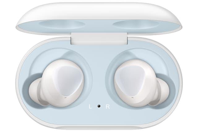 Les écouteurs Galaxy Buds+ de Samsung, en promo pour la rentrée chez SFR