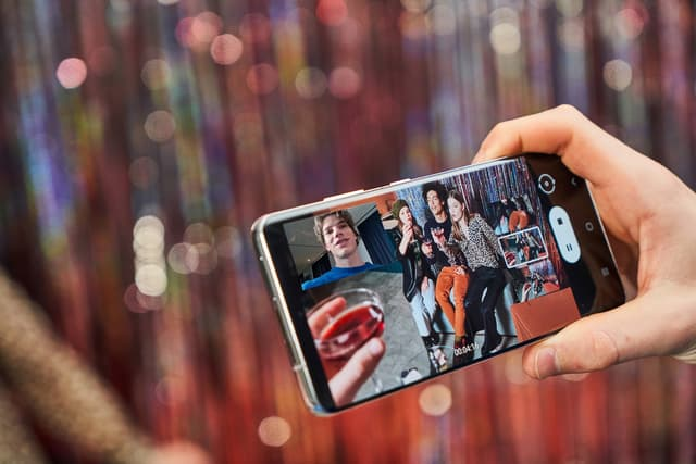Les performances du Galaxy S21 ont visiblement enchanté la presse spécialisée
