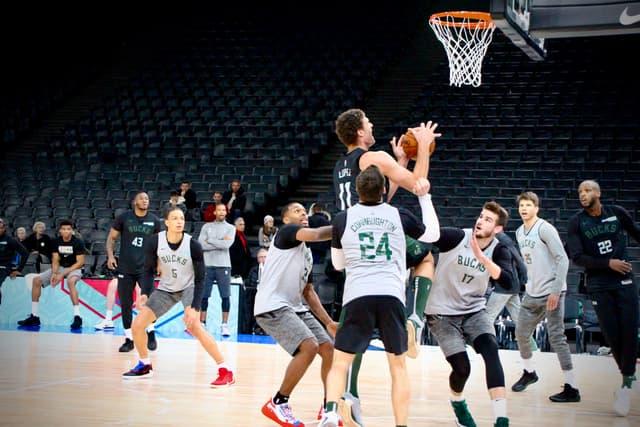 Les Milwaukee Bucks ne sont autres que les leaders de la Conférence Est en cette saison régulière 2019-20 de NBA.