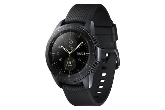 La Samsung Galaxy Watch 3 est disponible sur la boutique en ligne de SFR