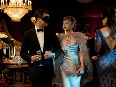 La saga de la semaine en VOD : 50 Nuances