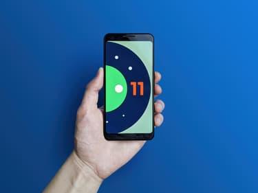 Quels smartphones auront la mise à jour Android 11, et quand ?