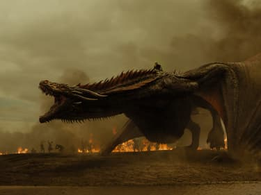 Game of Thrones : d'où viennent les noms des dragons de Daenerys ?