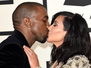 Quand Kanye West interviewe Kim Kardashian