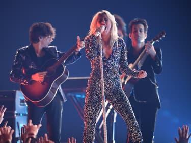Lady Gaga annonce un duo avec une grande star