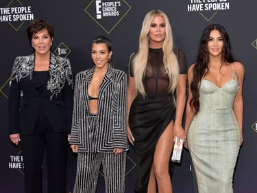 Clap de fin pour L'Incroyable famille Kardashian