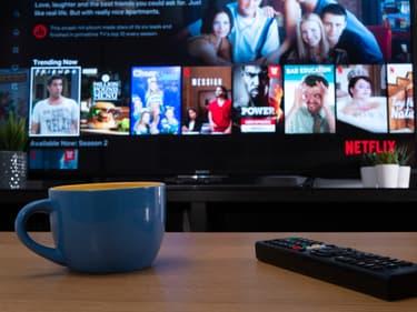 """Un mode """"lecture aléatoire"""" est arrivé sur Netflix"""