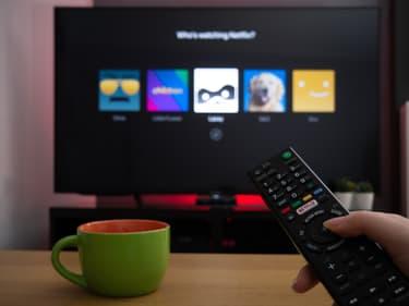 Comment changer sa photo de profil Netflix ?