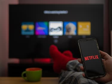 Comment Netflix veut restreindre le partage de comptes